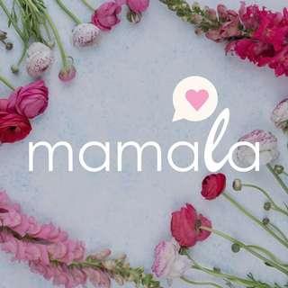 Mamala Virgin Deo in New Formula