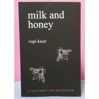 Milk and Honey (Fiction)