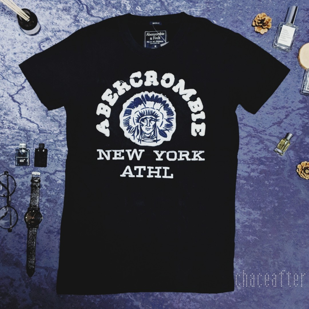 Abercrombie   Fitch T-shirt ffded4a2a3c