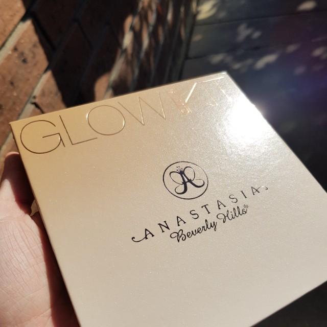 ABH Sun Dipped glow kit
