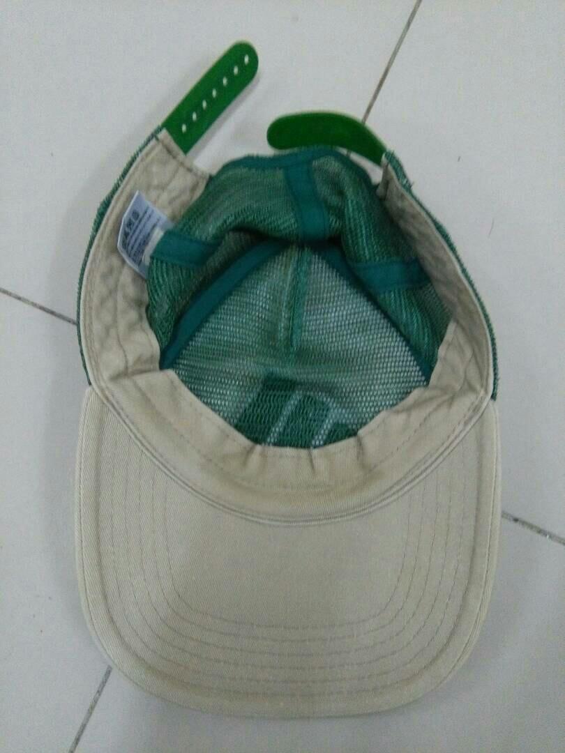 Adidas 3stripe Cap Mens Fashion Accessories On Carousell Topi Baseball Vintage Import Snapback 02