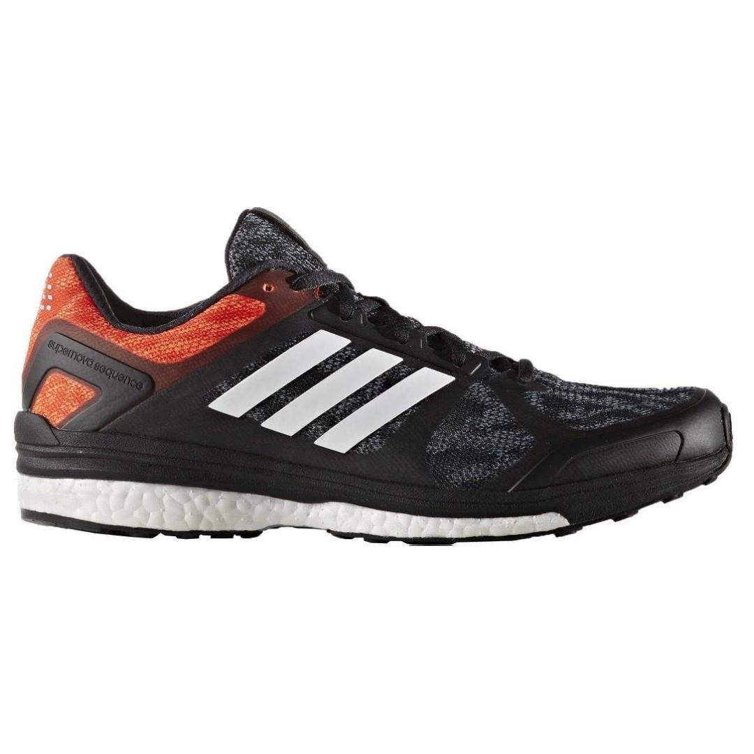 Adidas SUPERNOVA SEQUENCE 9 BOOST   AQ3539 7bf4ba94a