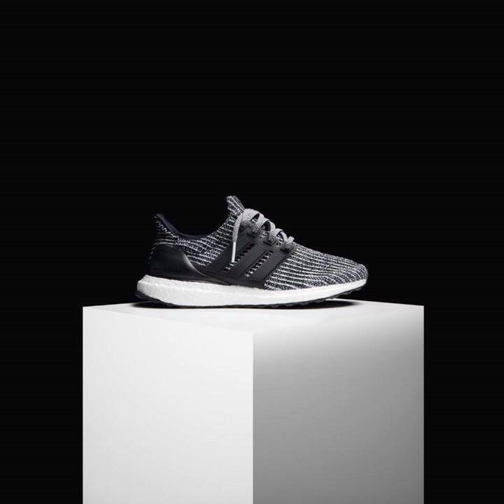 ac843e86019 Adidas Ultra Boost 4.0 - Reverse Oreo  BB6179