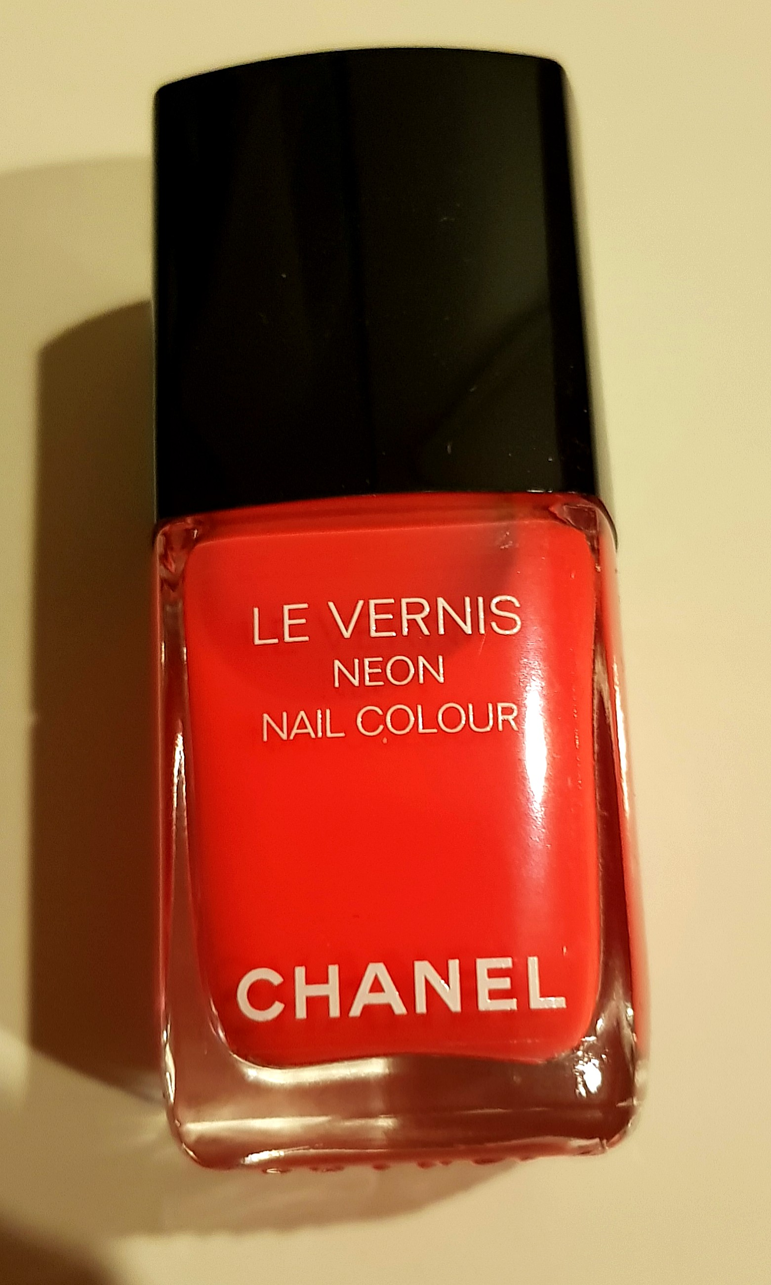 Chanel Le Vernis 596 (Nailpolish), Online Shop & Preorder, Beauty ...