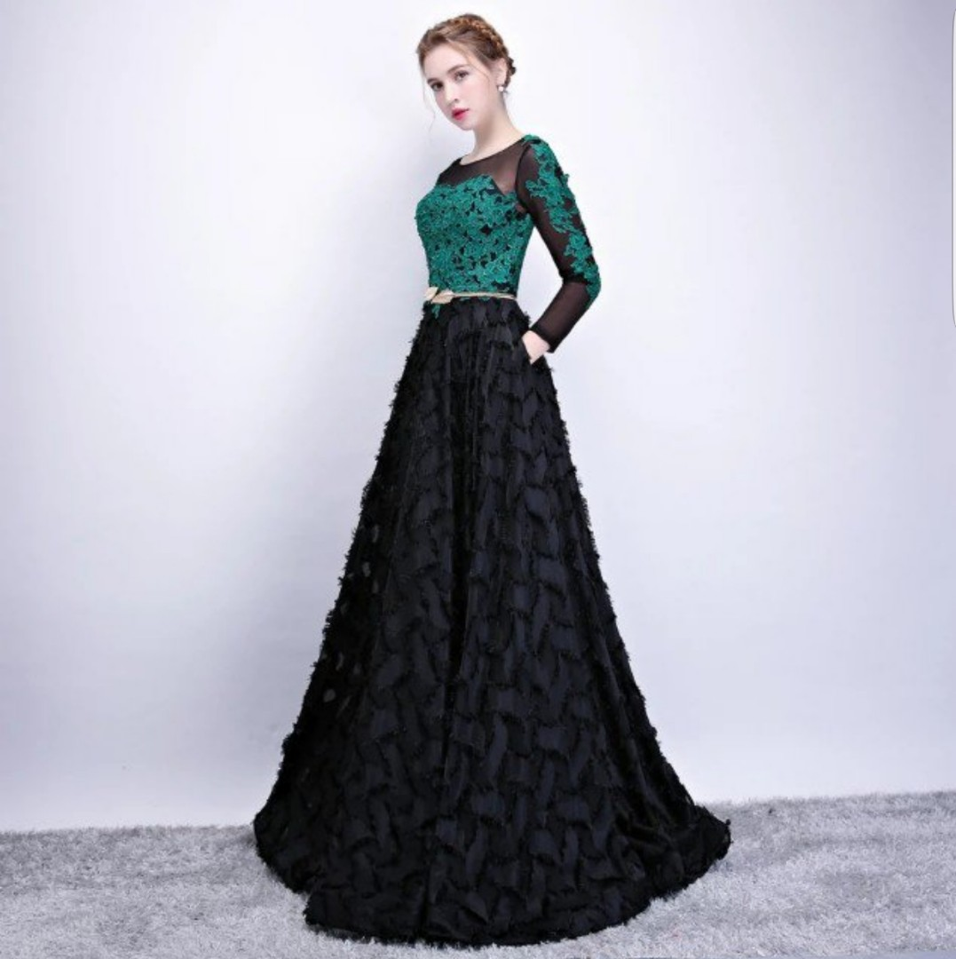 d14d211224b Plus Size Black Ball Gown Skirt - Gomes Weine AG