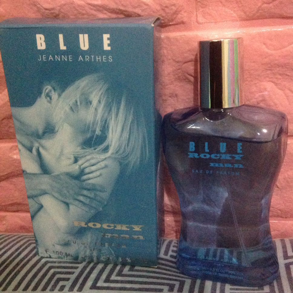 For sale!!! JEANN ARTHES PERFUME AUTHENTIC