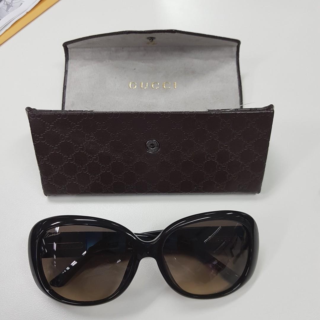d44c19c05bd Gucci Sunglasses - 3660 N K S Original Havana Colour Frame