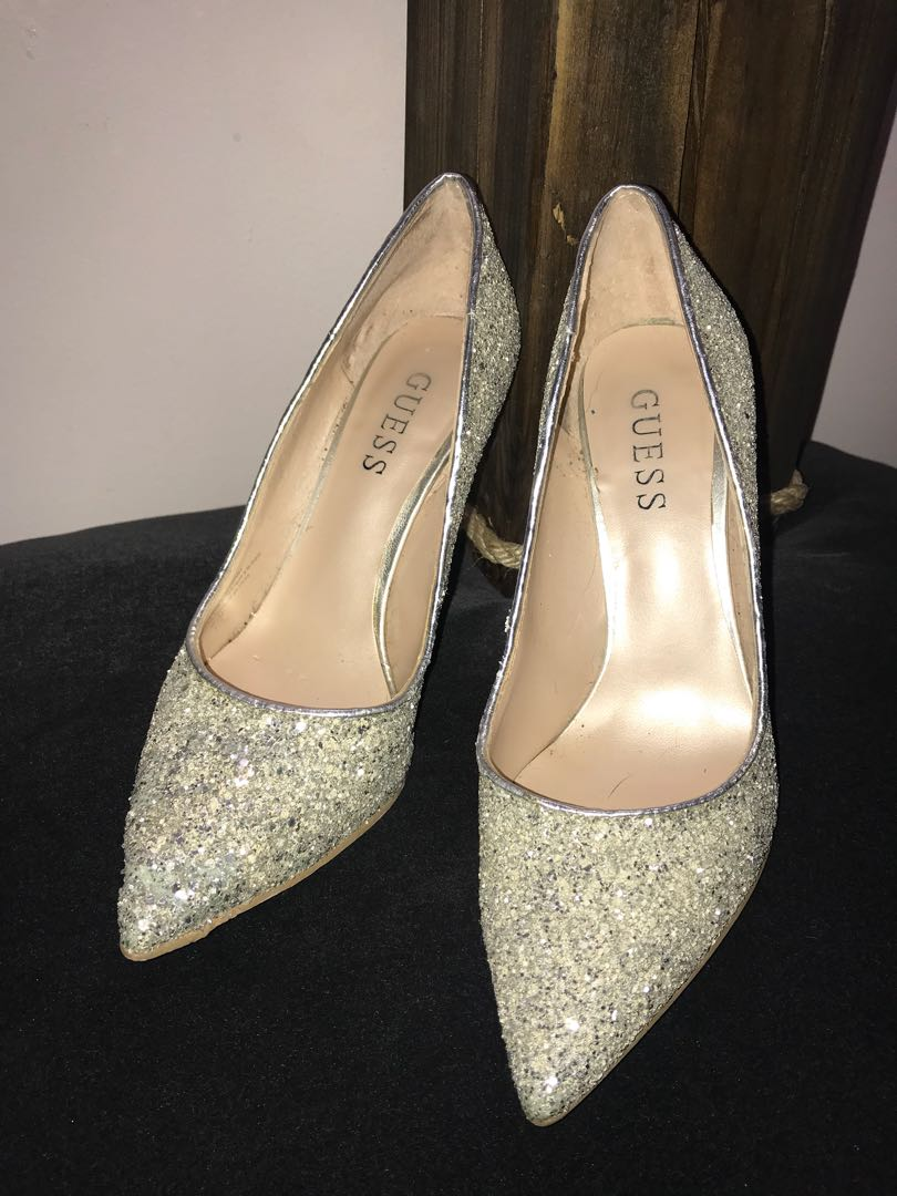 Guess size 6M
