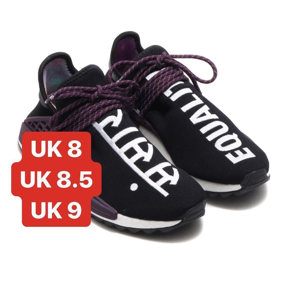 huge discount 36e44 3bb05 HU NMD TR Holi Black