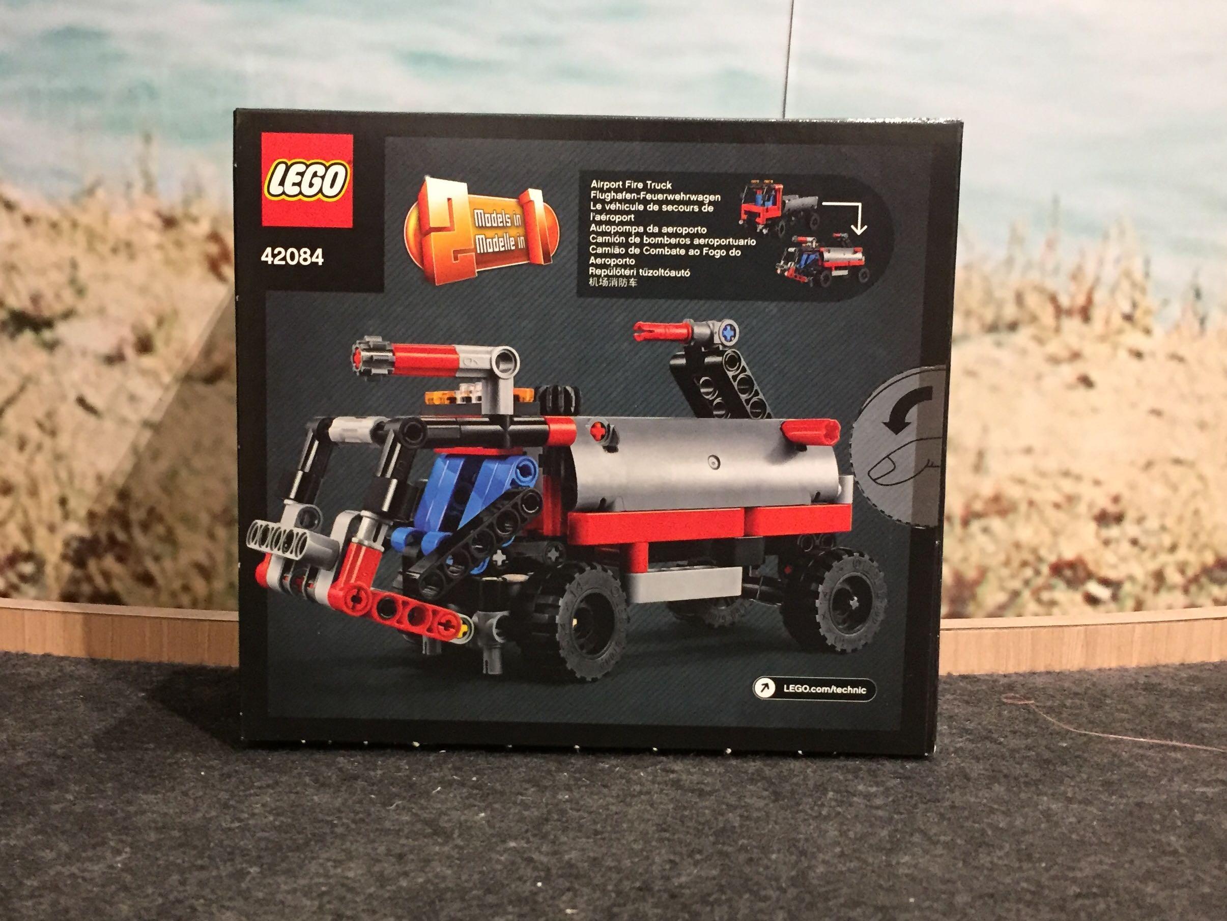 Aeroporto Lego : Lego technic hook loader toys games toys on carousell