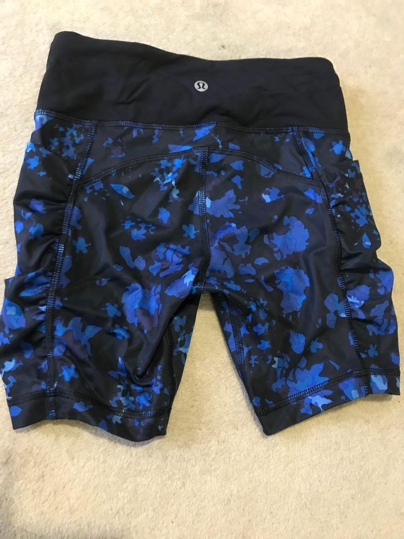 LULULEMON Shorts XS