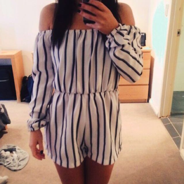 Missguided playsuit 8