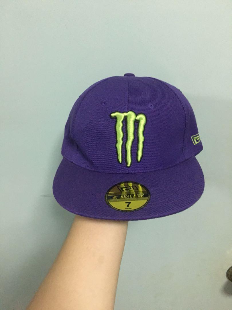 49d5c35b60f Monster Energy Cap