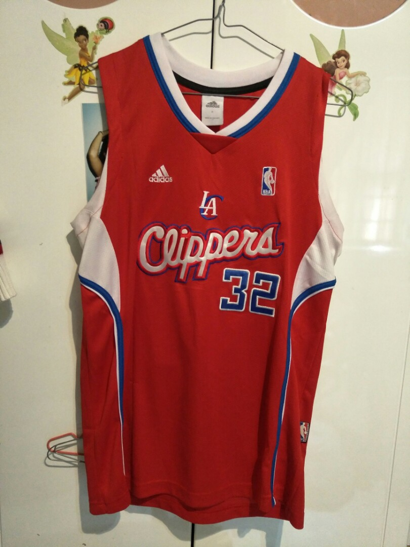 NBA Clippers Jersey