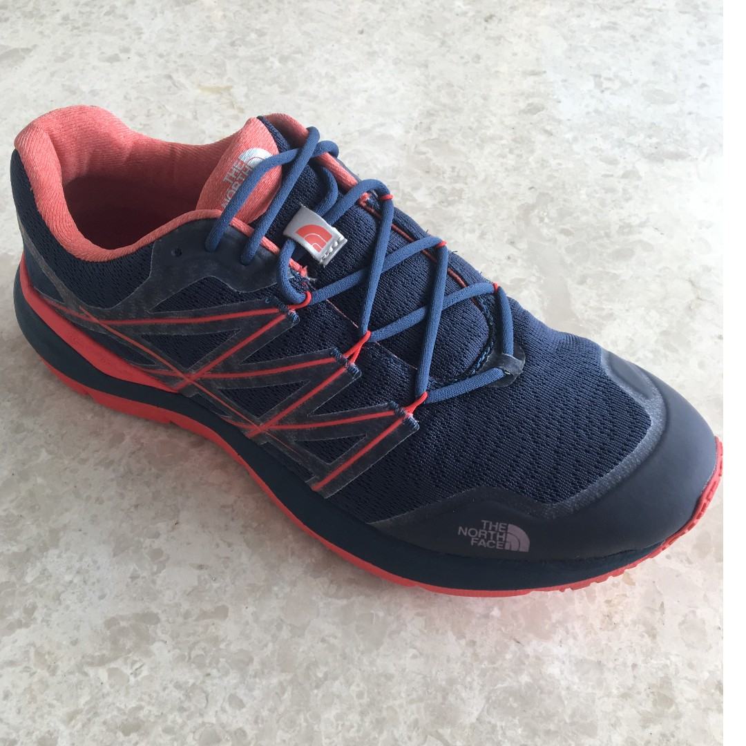 13c3ff645 NEW North Face Men's Ultra Cardiac II shoes - size 11 US, Sports ...