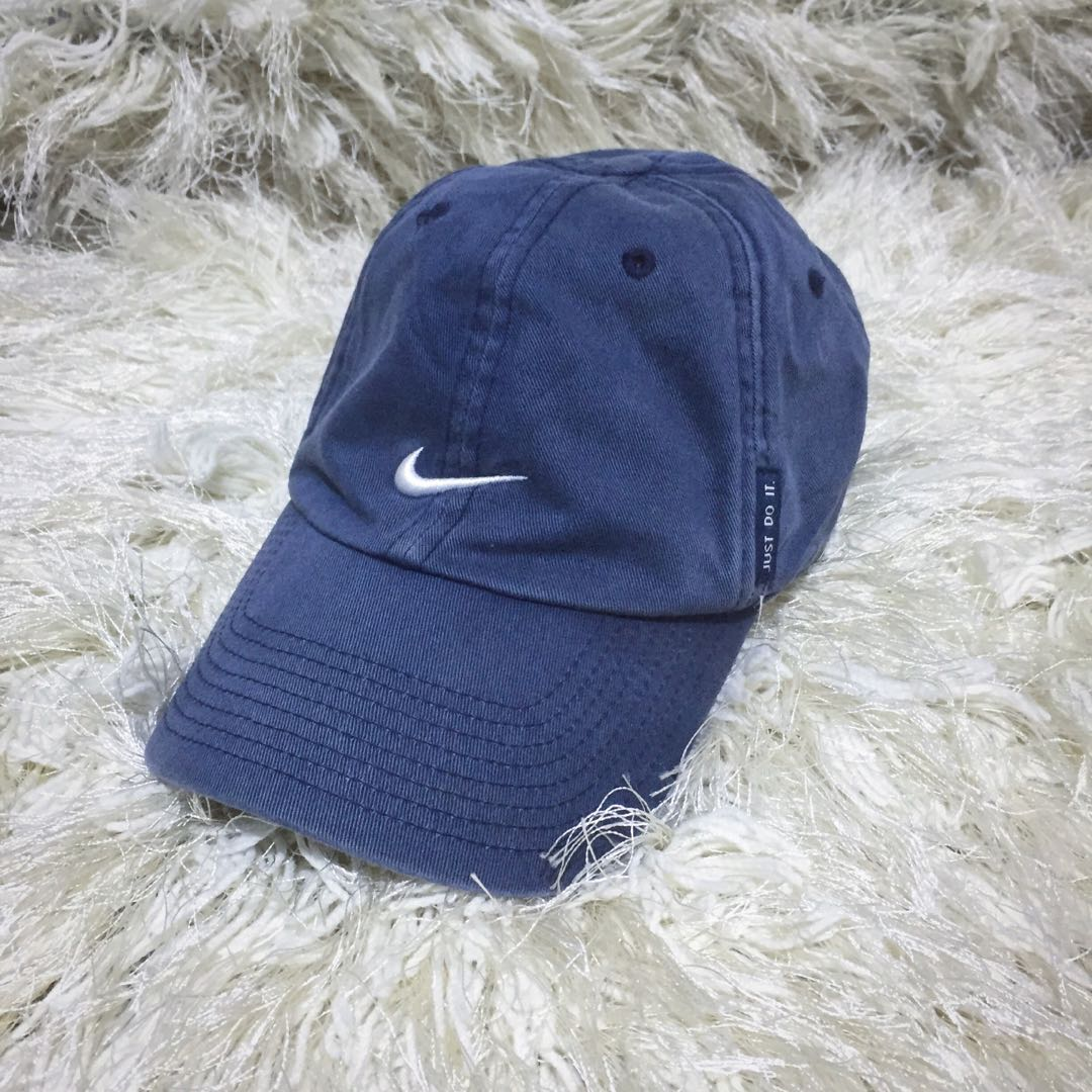 Nike Just Do It Cap 4c26171233