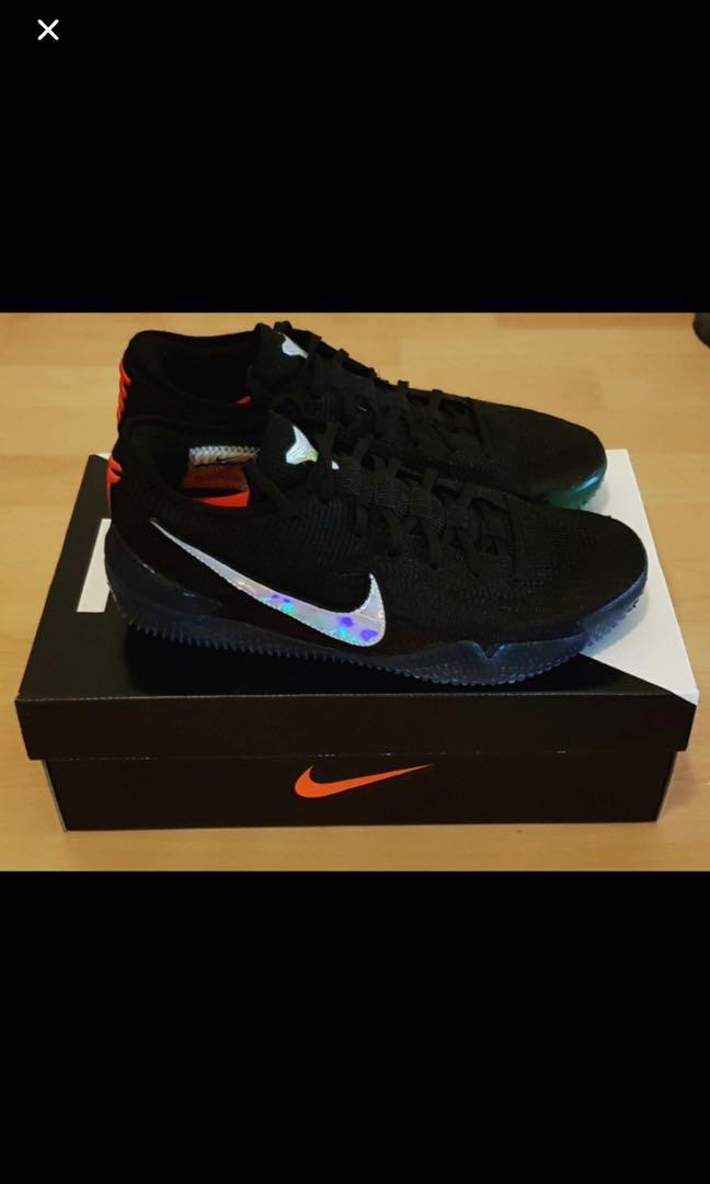 a0e58a036d94 Nike Kobe Nxt 360
