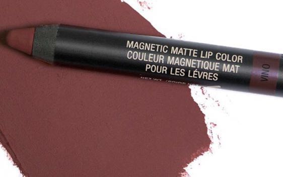 Nudestix Magnetic Matte Lip VINO