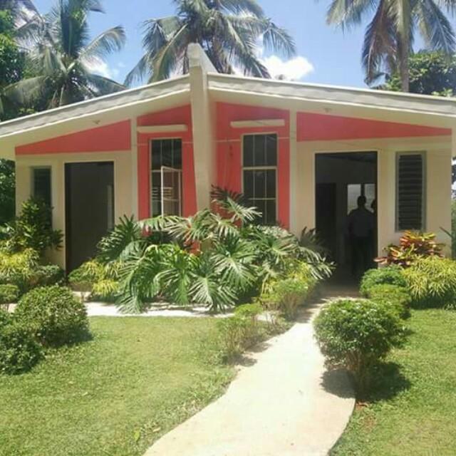 SM SOCIALIZED HOUSING