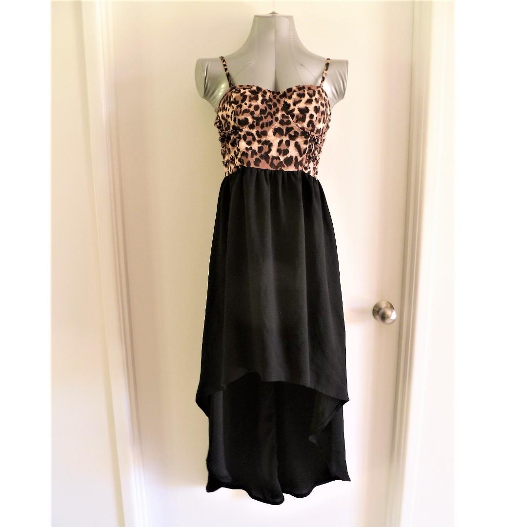 Caroline morgan dress