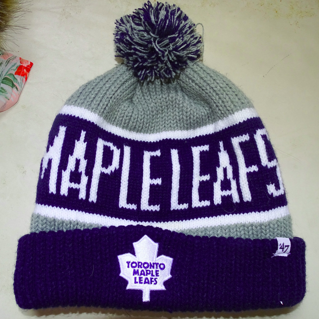 Toronto Maple Leafs Beanie