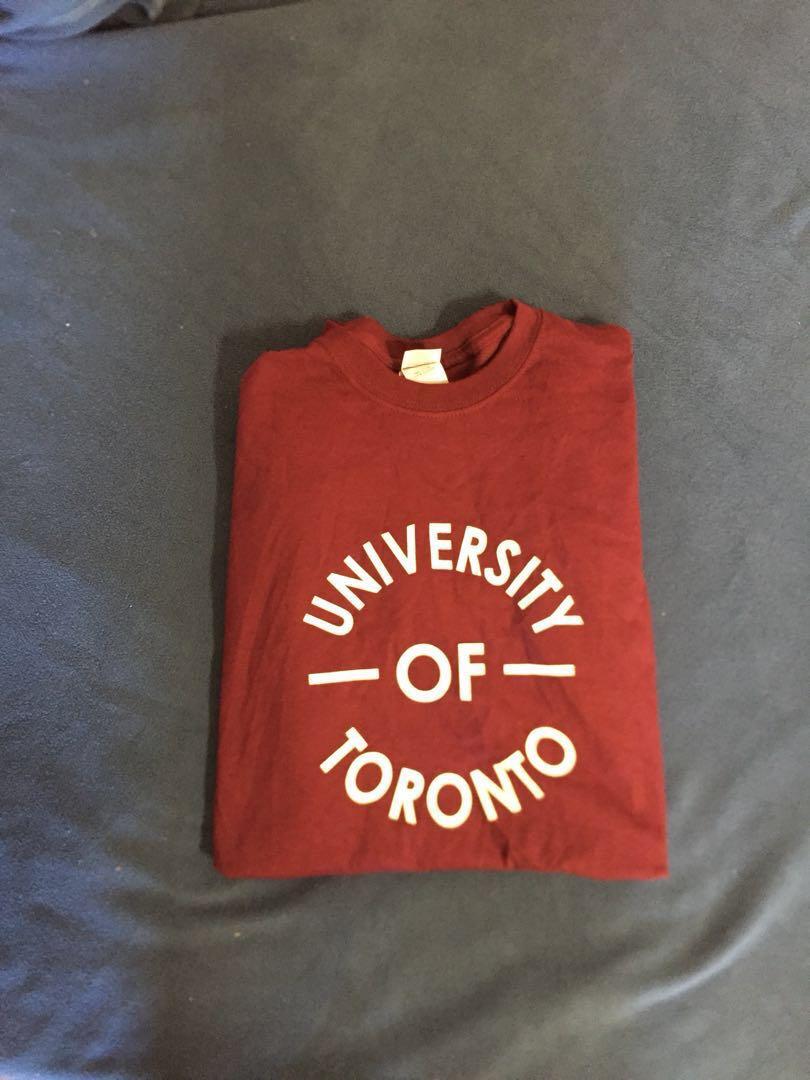 u of the shirt (m)