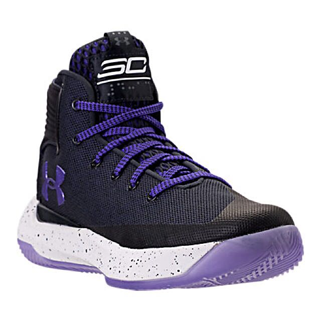 save off 0fea1 b3a17 UA Curry 3 ZERO (Price Reduced!), Sports, Sports Apparel on ...