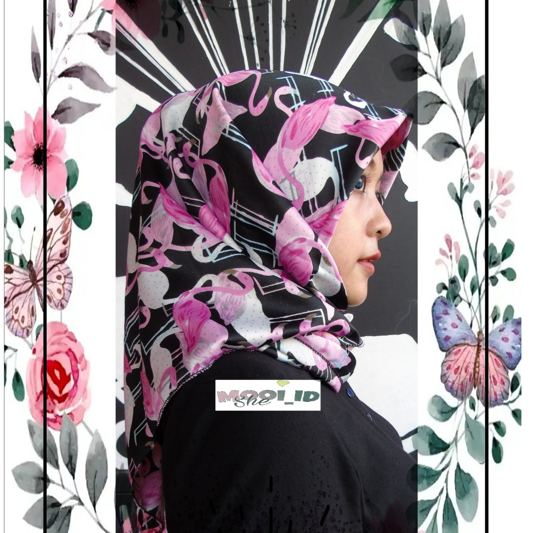 Xaviera Square Olshop Fashion Olshop Muslim Di Carousell