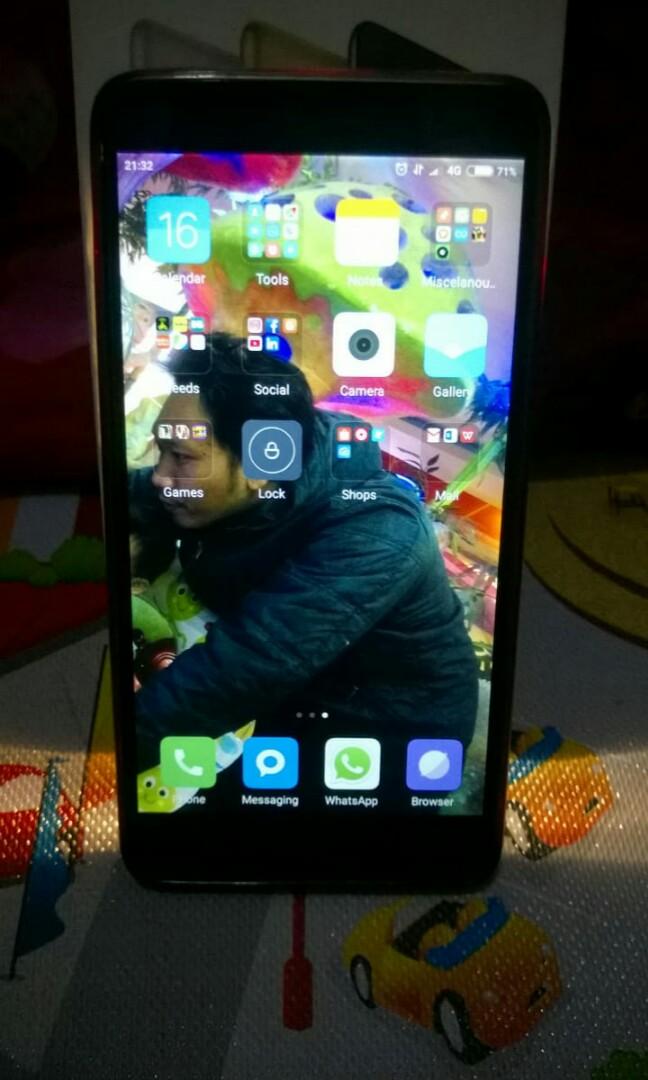 Xiaomi Redmi Note 3 (3/32)