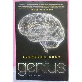 Genius the Game (Fiction)