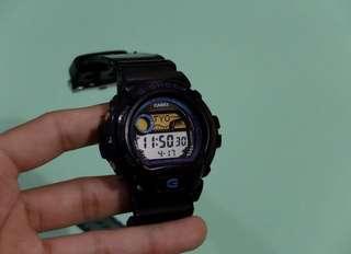 Authentic G-SHOCK GLX-6900