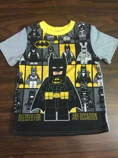 Lego Batman Shirt
