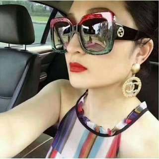 KACAMATA FASHION SUNGLASS WANITA GC 1788
