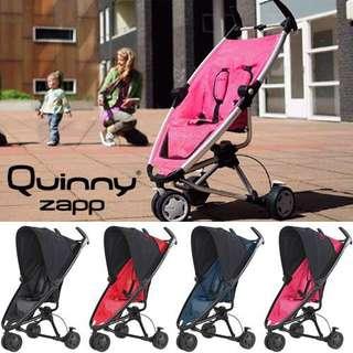 Quinny Zapp Twine