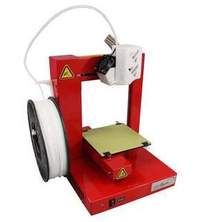 Up plus 2 3D printer, 5kg portable