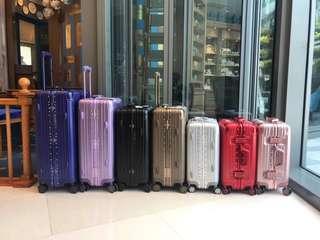 Rimow* luggage