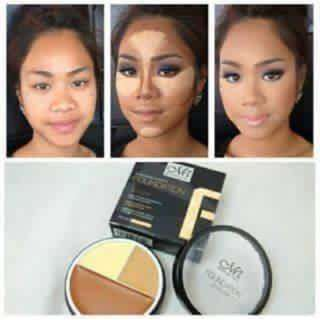 3color foundation