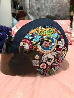幼兒頭部保護安全帽「訂製款」