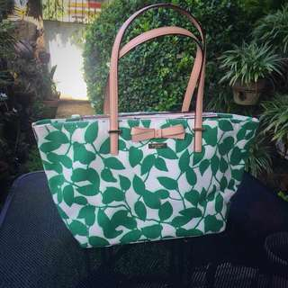 Kate Spade Tote Bag - Authentic & Bnew
