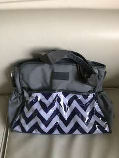 TMC Diaper Bag