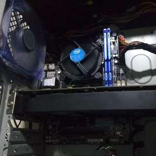i5 4th Gen CPU