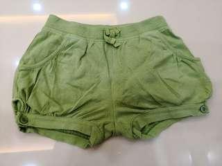 Baby Gap Shorts (3y)