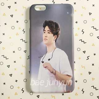 GOT7 Youngjae Iphone 6s Plus Case