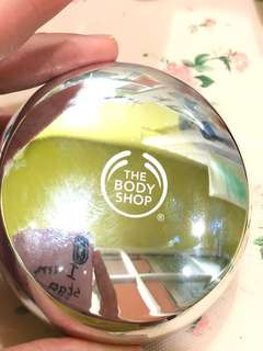 The Bodyshop All in One Face Base Double Fonction