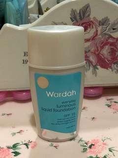 Wardah Foundation