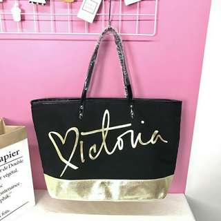 Authentic Victoria's Secret 2018 Limited Edition Tote Bag