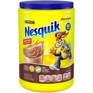 Nestle Nesquik 1.18kg