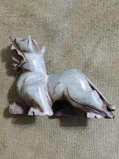 Old Jade/ Stone carving