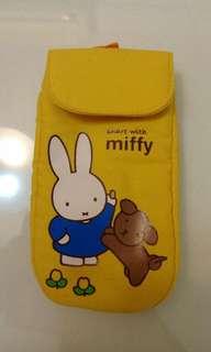 🚚 米飛兔面紙套