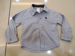 Baby Poney Shirt (6-12m)
